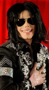 BRITAIN Michael Jackson